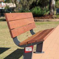 Atessa Seat from Urban Effects