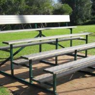 grandstands from Urban Effects
