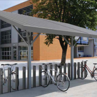 shelters from Urban Effects