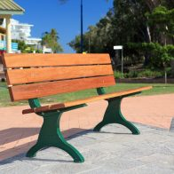 Urbanstyle Seat from Urban Effects