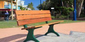 Urbanstyle Seat