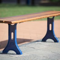 Urbanstyle Bench from Urban Effects