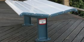 Atessa Double Bench