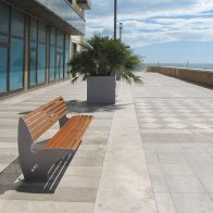 Lucky Seat from Urban Effects