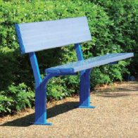 Metro Seat from Urban Effects