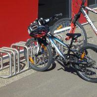 Metro Bike Rack from Urban Effects