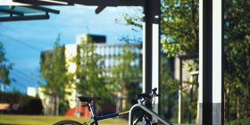 Signum 1 Bike Rack
