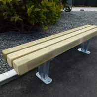 Kiwi Bench from Urban Effects
