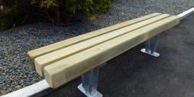 Kiwi Bench