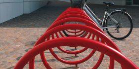 Spyra Bike Rack