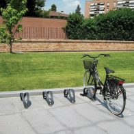 Move Bike Rack from Urban Effects