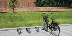 Move Bike Rack