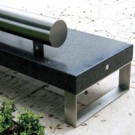 Diamante Backrests & Seats (optional extras) from Urban Effects