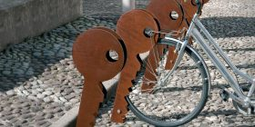 Chiave Bike Rack
