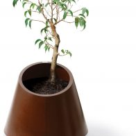 Eccentrica Planter from Urban Effects