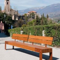 Ideas 'L' Bench/Seating from Urban Effects