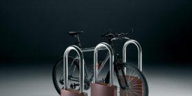 Lucchetto Bike Rack