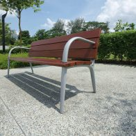 Riva Seat from Urban Effects