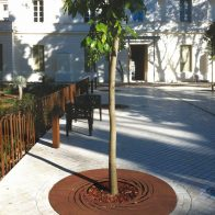 tree-protectors from Urban Effects