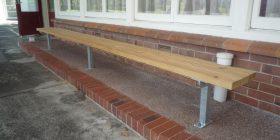 Woodlands Bench