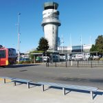 Christchurch Airport