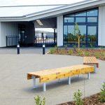 West Rolleston School