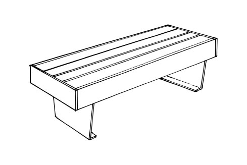 Liffiton Bench