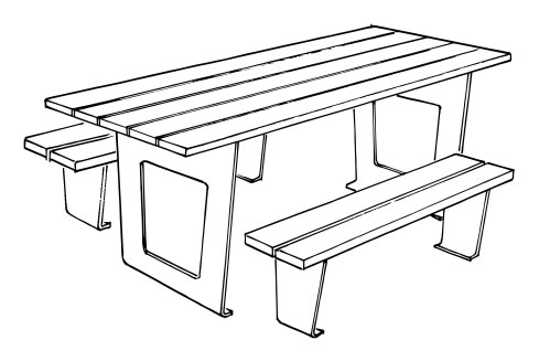 Liffiton Table