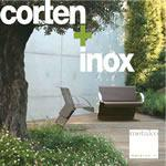 METALCO CORTEN + INOX Catalogues