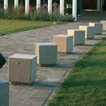 Metalco Marble Bollards catalogue