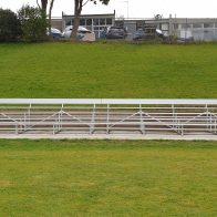 Metro 4-Tier Grandstand from Urban Effects