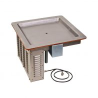 Urban Inbench Cooking Plate - Electric from Urban Effects