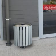 Citistyle Deluxe Bin from Urban Effects