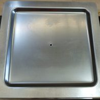 Urban Electric Inbench Cooking Plate from Urban Effects