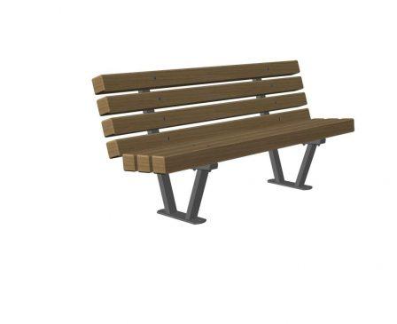 Kiwi Park Seat