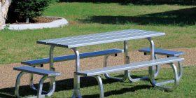 Metro 12-seater Table Setting