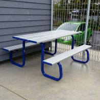 Metro 8-seater Table Setting from Urban Effects