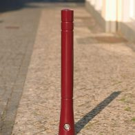 3P Metropol IRK Bollards from Urban Effects