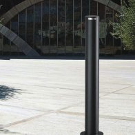 Quick Removable Bollards from Urban Effects