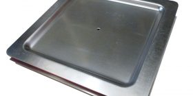 Grillex Electric Inbench Cooking Plate