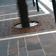 Littera Tree Grate from Urban Effects