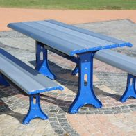 Urbanstyle Table from Urban Effects