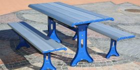 Urbanstyle Table