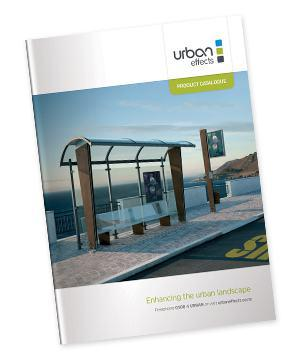 Register for the Urban Effects catalogue
