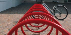 Spyra Bike Rack