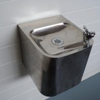 Urban Drinking Fountain UE60 from Urban Effects