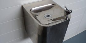 Urban Drinking Fountain UE60