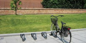 Move Bike Rack