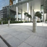 Opale Bollard from Urban Effects