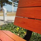 5 Essential Pieces of Street & Park Furniture for Outdoor Urban Spaces